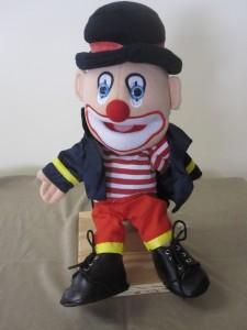 1 Clown 2