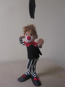 Clown 5