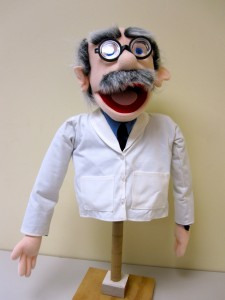 Doctor 1