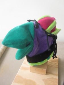 Bird 4 hat