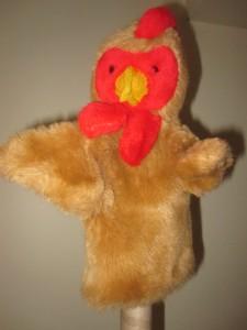 Bird 18 chicken