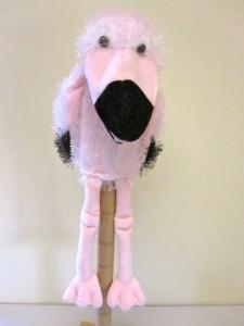 BIrd 29 Flamingo