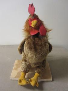 Bird 19 chicken