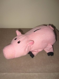 Pig 6 Toy Story