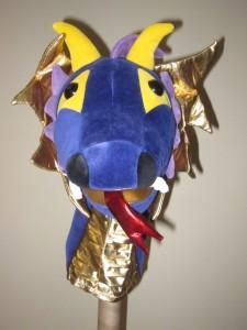 Dragon Medieval