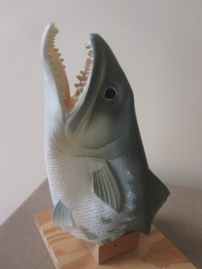 Fish teeth 1