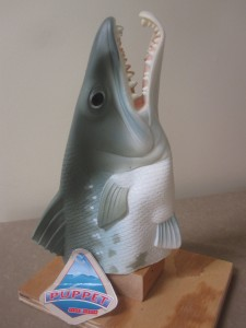 Fish teeth 2