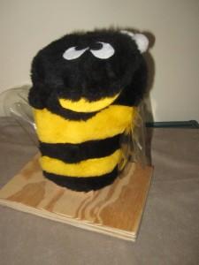 Bee 3 Head