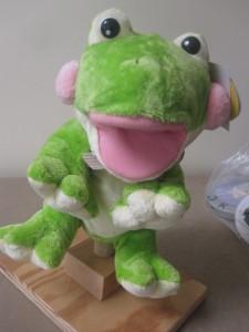 Frog 7 - Baby Girl