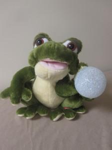 Frog 10 Prop